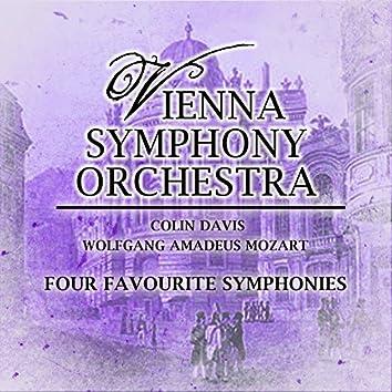 Four Favourite Symphonies