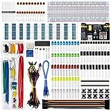 UNO R3 de Electrónica Proyecto Starter Kit de tablero aprender programación de componentes Kit para Junta de Desarrollo