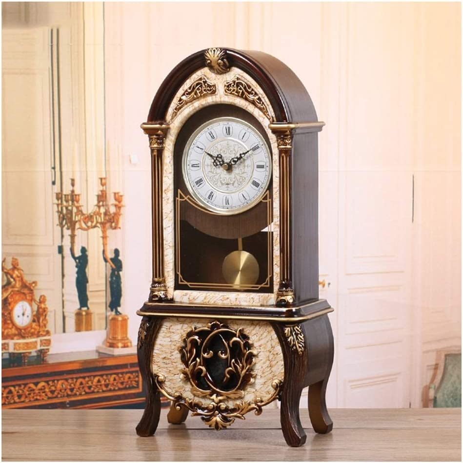 Clock decoration Table For Living Room Ba Bedrooms Decor Max 70% Max 54% OFF OFF