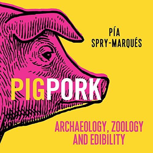 Pig/Pork audiobook cover art