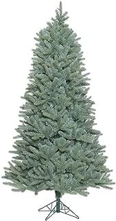 Vickerman Colorado Blue Spruce Christmas Tree