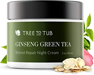 aging cream for face