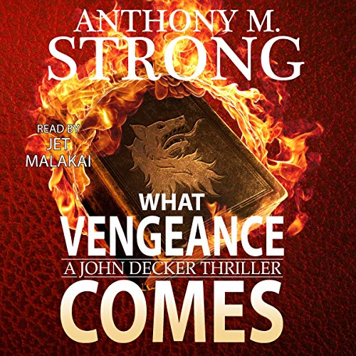 What Vengeance Comes cover art