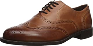 Cole Haan Mens Dustin Wing OX II Oxfords, Brown, Size 8.5