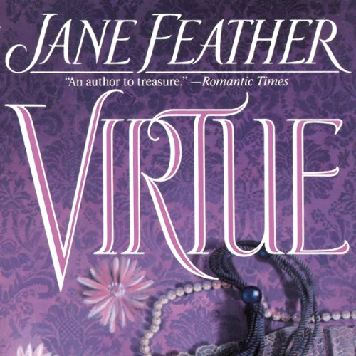 Virtue audiobook cover art