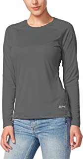 Best long sleeve t shirts for sun protection Reviews