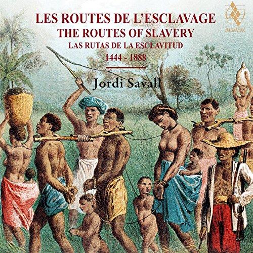 Récit: 1685. Le «Code Noir» promulgué par Louis XIV s'est imposé jusqu'à 1848 / Musique: Kora et Oud
