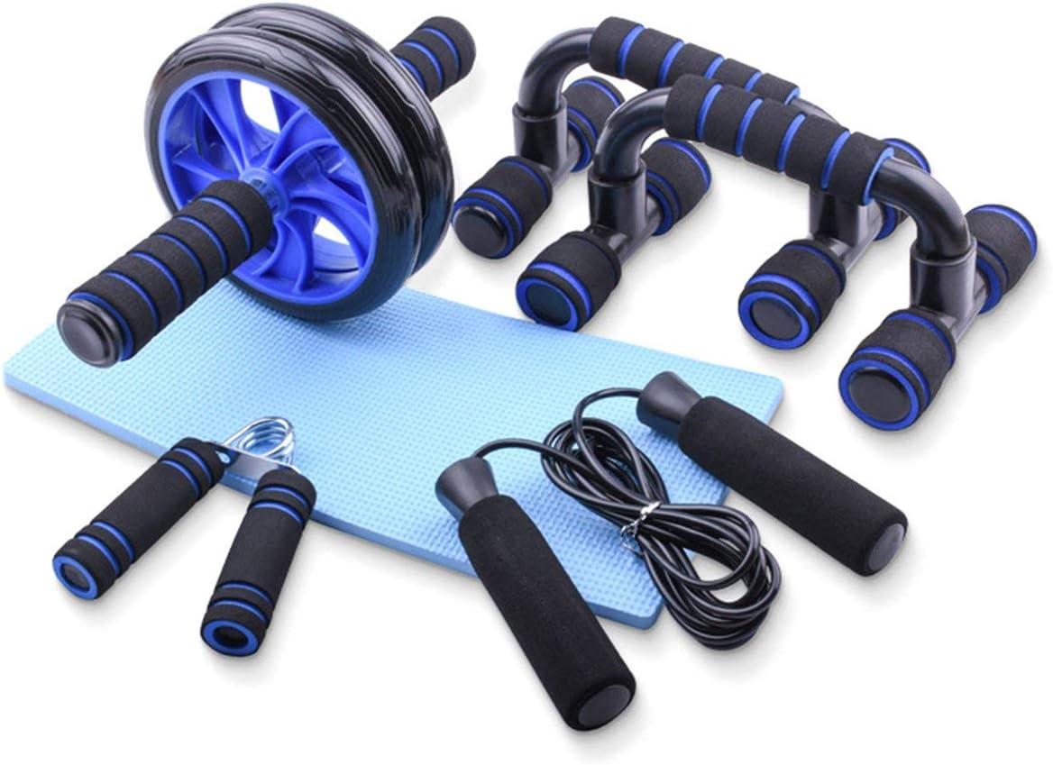 urjipstore Home Gym Exercise online shopping Set Roller Resistan New arrival Abdominal Wheel