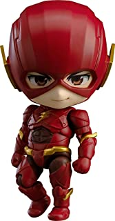 Justice League: Flash Nendoroid Collectible Action Figure