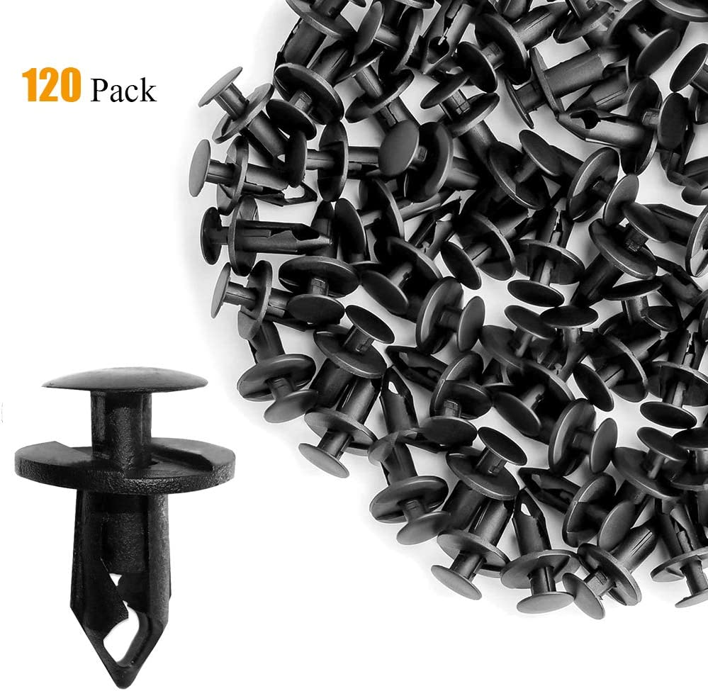 BH Bumper Fastener Limited Special Price All stores are sold Rivet Clips Push GM Retainer for 2103024 Type