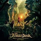 : The Jungle Book (Audio CD)