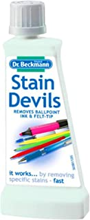 Dr Beckmann Stain Devils - Bolígrafo de tinta y punta de fieltro (50 ml)