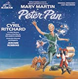 peter pan broadway - Peter Pan (Original Broadway Cast Recording)