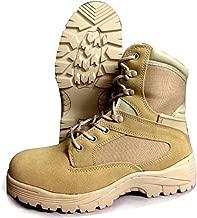 حذاء استجابة تكتيكية معزول من تروسبيك - صحراوي تان