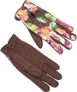 Vera Bradley Gloves (English Rose S/M)