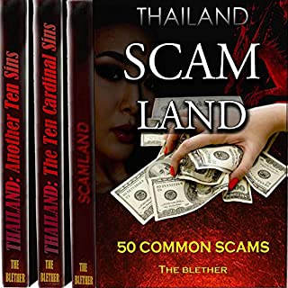 Thailand Bundle cover art