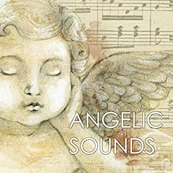 Angelic Sounds - Sweet Soft Chanting, Church Choir for Moments of Serenity and Deep Relaxation