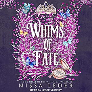 Whims of Fate cover art