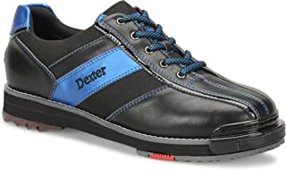 bowling shoes with interchangeable soles