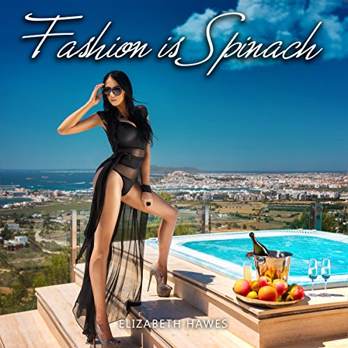 Fashion Is Spinach cover art