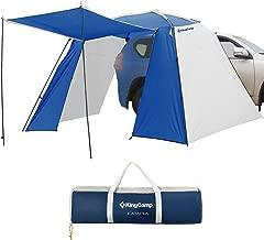 van awning tent