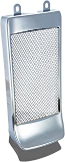 Show Chrome Accessories 55-325 Mesh Radiator Grille