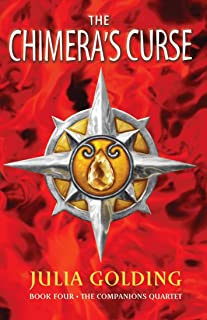 The Chimera's Curse: Bk. 4: The Companions Quartet