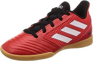 5d461fe16a4 adidas Predator Tango 18.4 Sala J, Zapatillas de fútbol Unisex Adulto