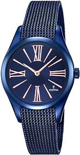 Festina Klassik F16963/1 Wristwatch for women Design Highlight