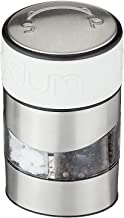 Bodum Australia Pty Manual Grinder Salt and Pepper, Off White, 11002-913
