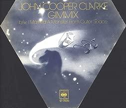 Best john cooper clarke gimmix Reviews