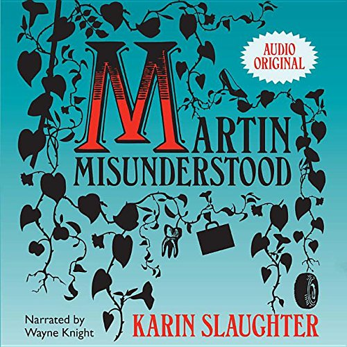 Martin Misunderstood Lib/E