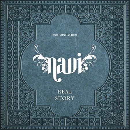 Navi Mini Album Vol. 2 - Real Story