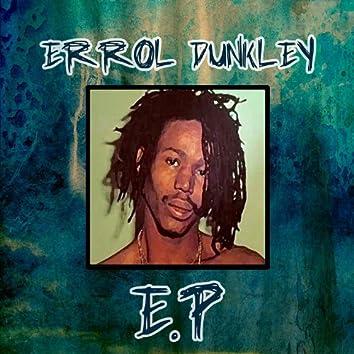 Errol Dunkley EP