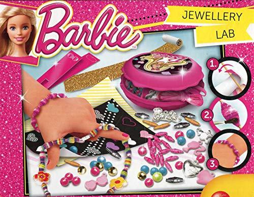 Lisciani Giochi 55968 - Barbie Jewellery Workshop
