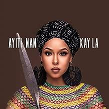 Ayiti Nan Kay La