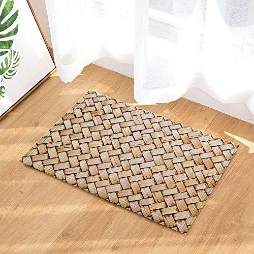 alfombra bambu fabricante CdHBH