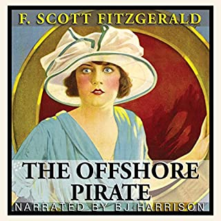 The Offshore Pirate [Classic Tales Edition] audiobook cover art