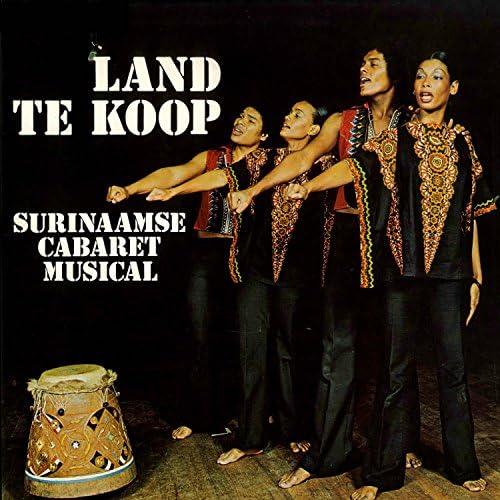 Surinaamse Cabaret Musical