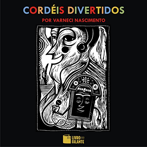 Cordéis Divertidos audiobook cover art