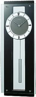 SEIKO CLOCK ( Seiko clock ) wall clock International Collection Quartz wooden frame PH450B