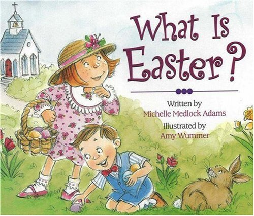 What is Easter?