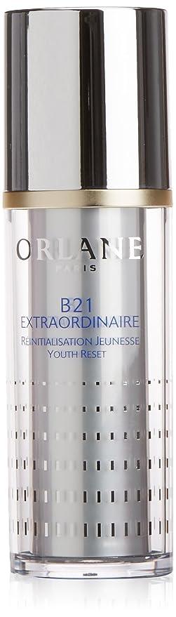 アーネストシャクルトン宿泊施設亜熱帯オルラーヌ B21 エクストラオーディネール (コンサントレ B21) <美容液> 30ml