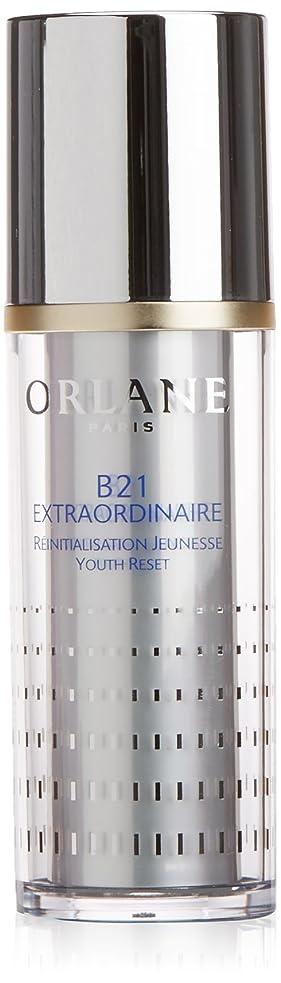 構成パール穀物オルラーヌ B21 エクストラオーディネール (コンサントレ B21) <美容液> 30ml