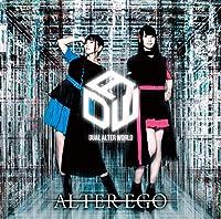 ALTER EGO【豪華盤】