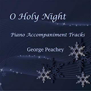 O Holy Night (In D-Flat Major) [Moderate]
