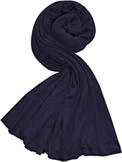 8 Colors Premium Jersey Head Scarf Wrap