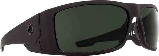 Spy Optic Konvoy Wrap Sunglasses