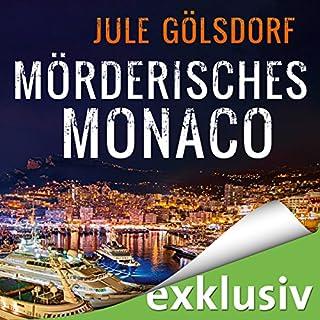 Mörderisches Monaco Titelbild