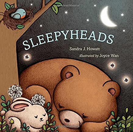 Sleepyheads by Sandra J. Howatt(2014-05-06)